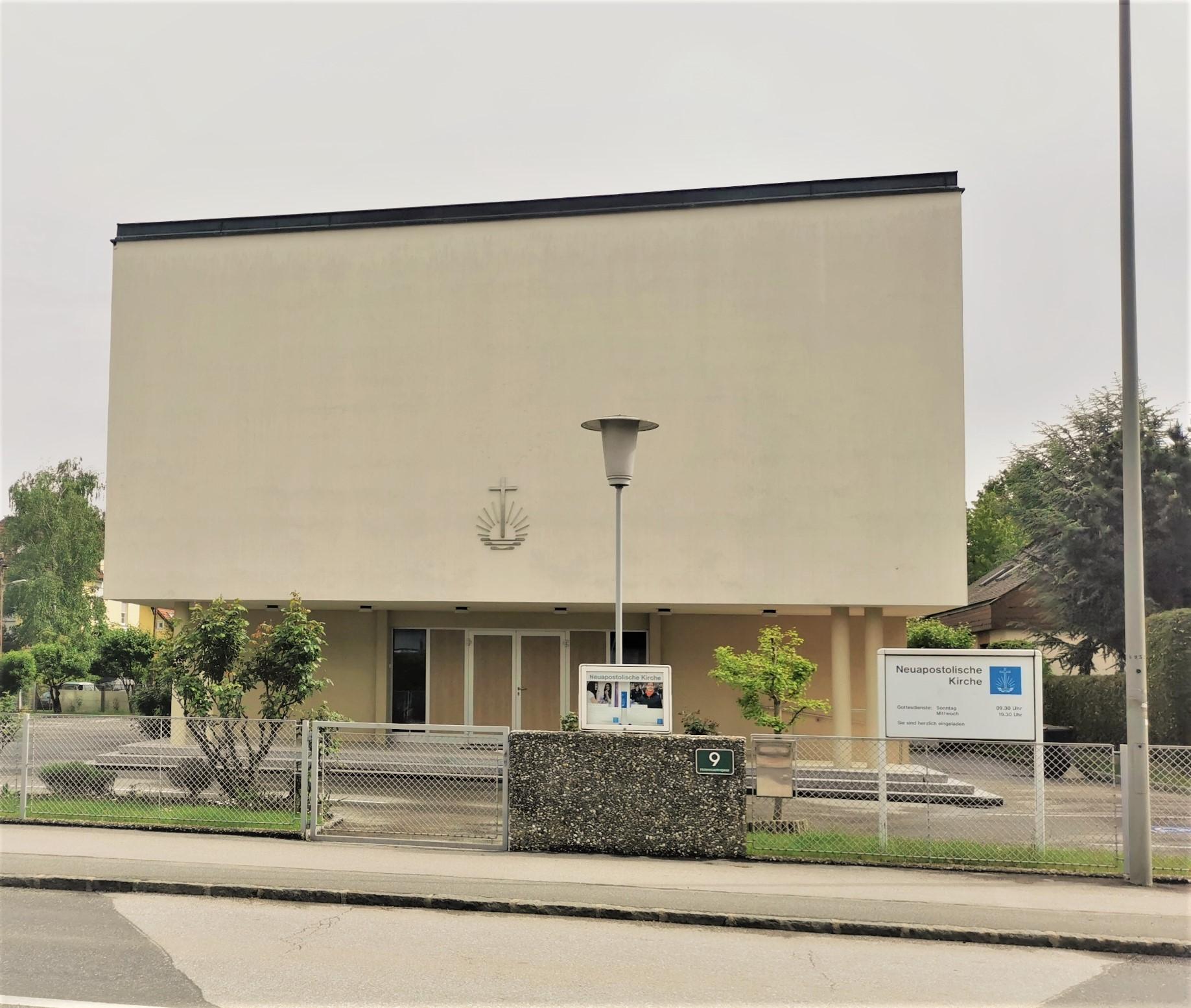 NAK Gemeinde Graz